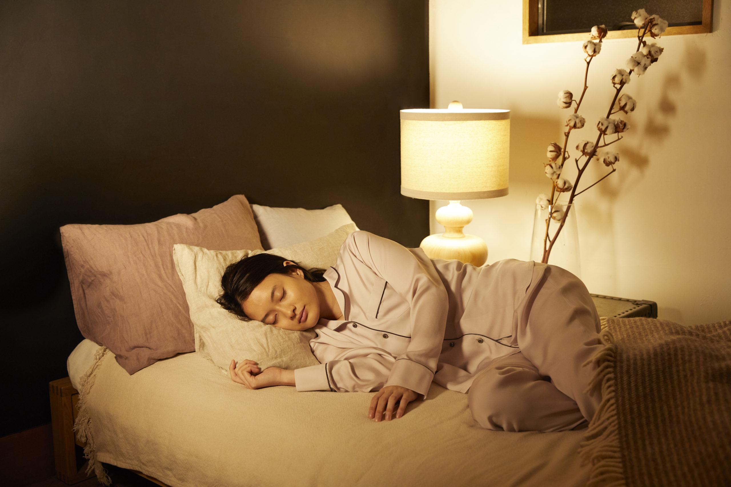 レム睡眠とノンレム睡眠の役割