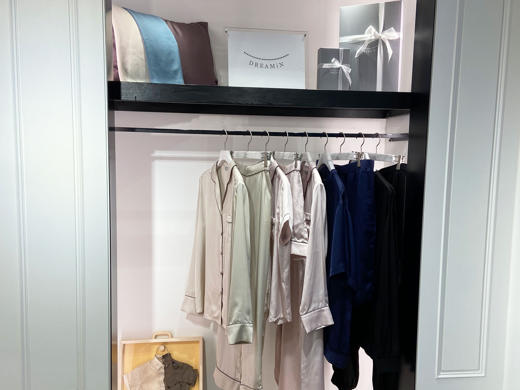 DREAMiN POP-UP STORE at The Crafted GINZA